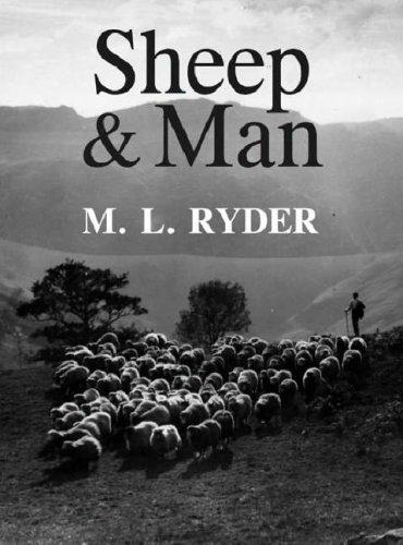 9780715636473: Sheep and Man