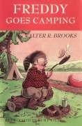 9780715636527: Freddy Goes Camping (Freddy)