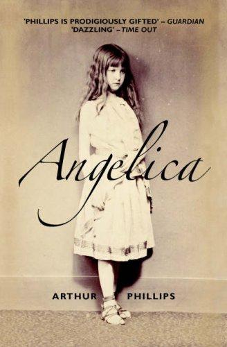 9780715636558: Angelica