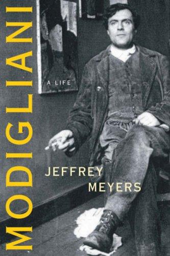 9780715636572: Modigliani: A Life