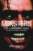 9780715636596: Stephen King: Monsters Live in Ordinary People: The Novels and Stories of Stephen King