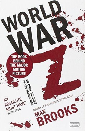 9780715637036: World War Z