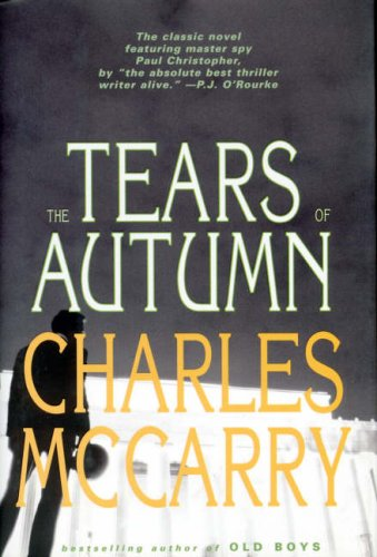 9780715637265: The Tears of Autumn
