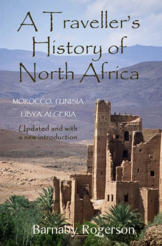 9780715637388: Traveller's History of North Africa