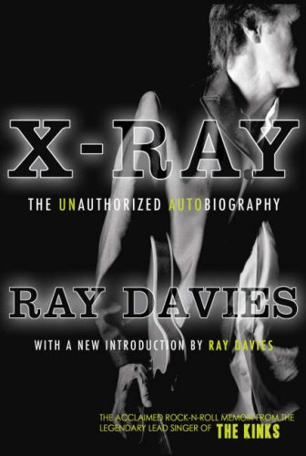9780715637517: X-ray: The Unauthorized Autobiography