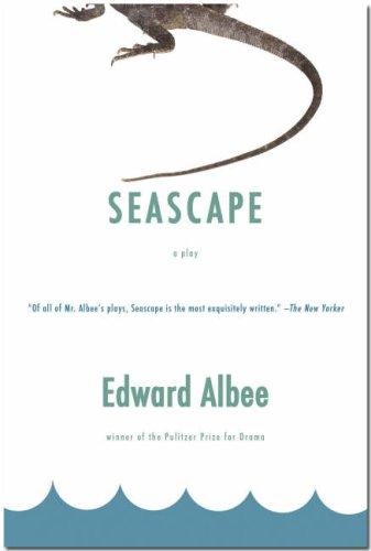 9780715637562: Seascape