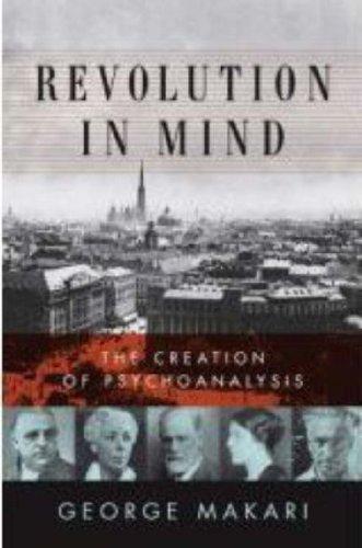 9780715637593: Revolution in Mind: The Creation of Psychoanalysis