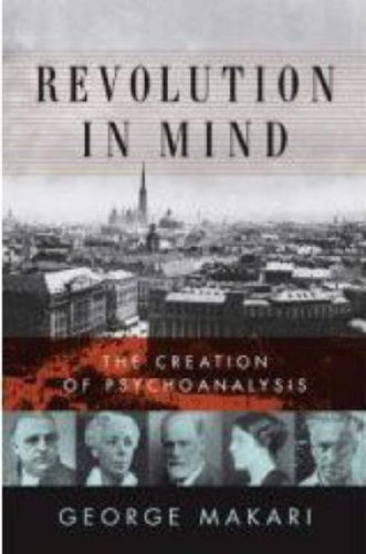 9780715637593: Revolution in Mind: The Creation of Psychoanalysis