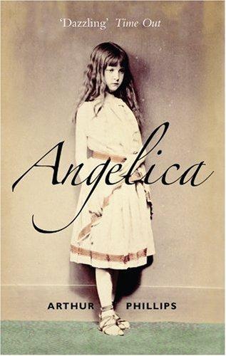 9780715637692: Angelica