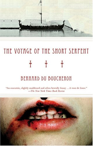 9780715637760: The Voyage of the Short Serpent