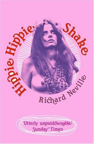 9780715637807: Hippie Hippie Shake