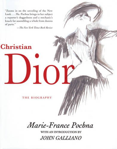 9780715637852: Christian Dior: The Biography