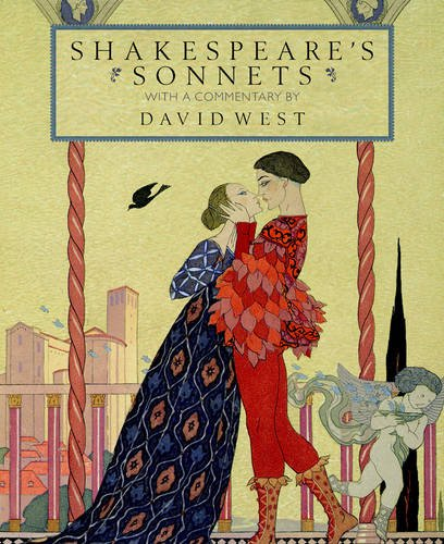 Shakespeare's Sonnets (0715638009) by David West