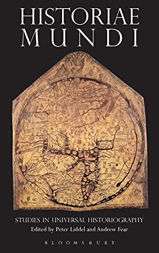 9780715638330: Historiae Mundi: Studies in Universal History