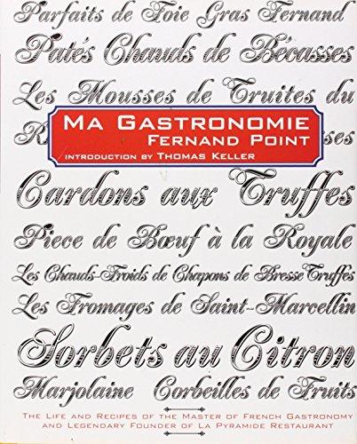 9780715638361: Ma Gastronomie