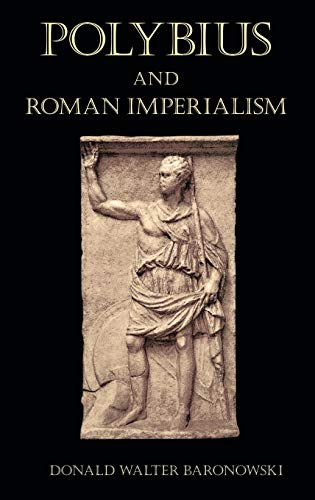 9780715639429: Polybius and Roman Imperialism