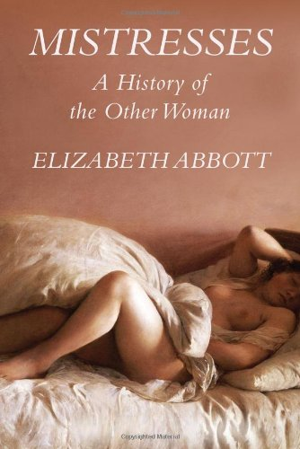 9780715639467: A History of Mistresses