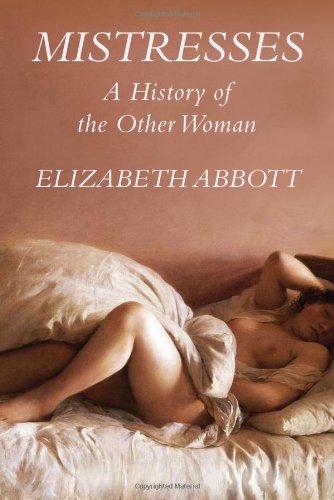 9780715639467: A History of Mistresses