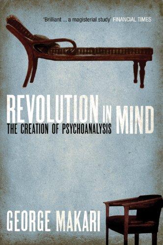 9780715639627: Revolution in Mind
