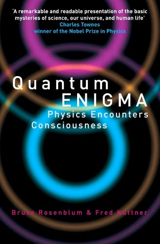 9780715639795: Quantum Enigma: Physics Encounters Consciousness