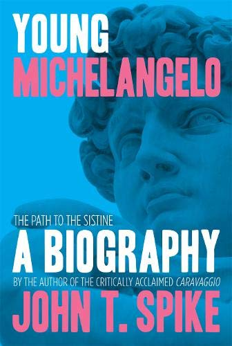 9780715640661: Young Michelangelo: The Path To The Sistine