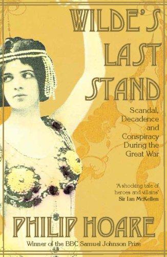 9780715640821: Wilde's Last Stand