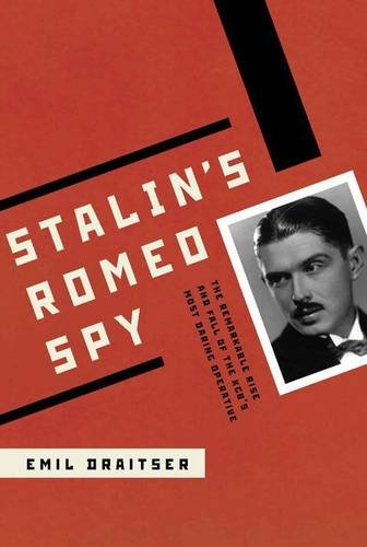 9780715640852: Stalin's Romeo Spy