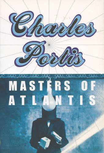 9780715640975: Masters of Atlantis