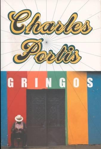 9780715640982: Gringos