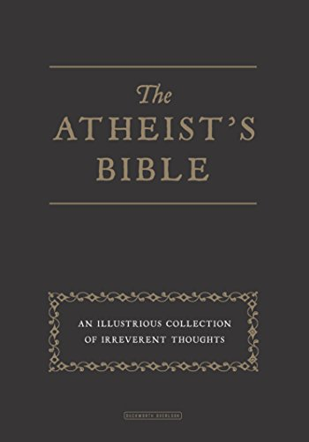 9780715641361: Atheist's Bible