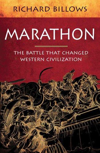 9780715641415: Marathon: The Battle That Changed Western Civilisation
