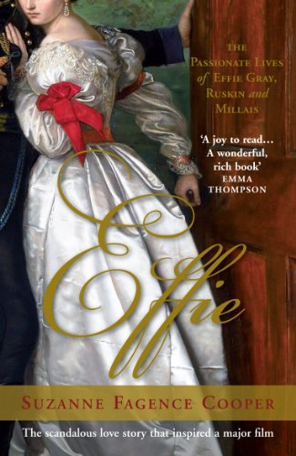 9780715641446: The Model Wife: Effie, Ruskin and Millais. Suzanne Fagence Cooper