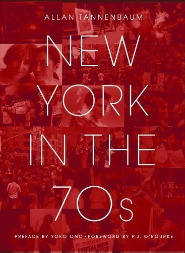 9780715641699: New York in the 70s