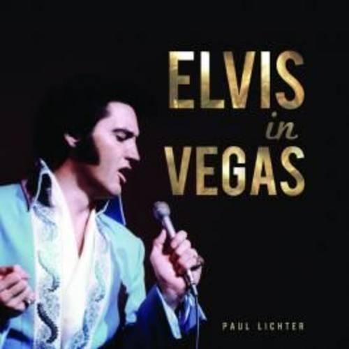 9780715641729: Elvis in Vegas