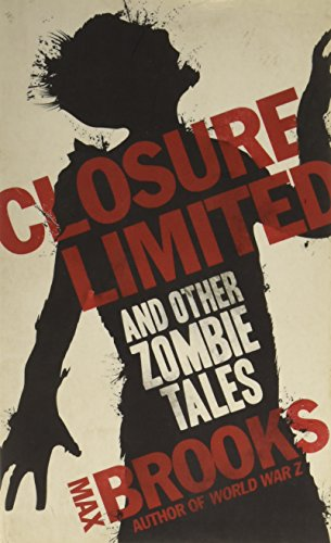 9780715642931: Closure, Limited