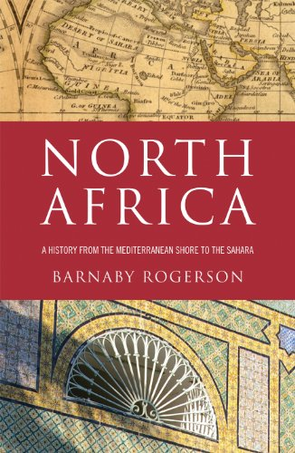 North Africa: Barnaby Rogerson