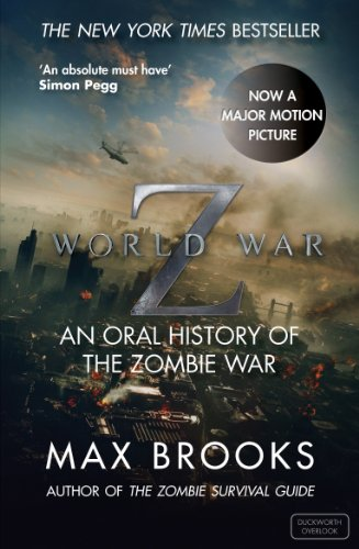 9780715643099: World War Z. Film Tie-In: An Oral History of the Zombie War