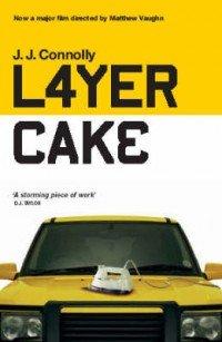 9780715643112: Layer Cake