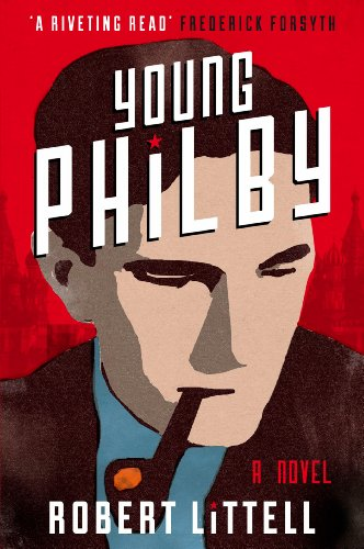 9780715643280: Young Philby