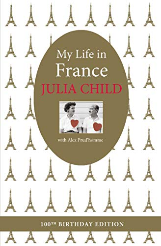 9780715643679: My Life in France