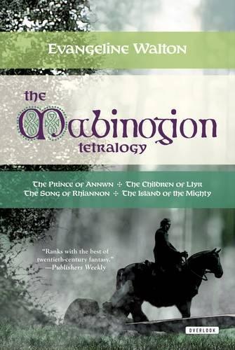 9780715643716: The Mabinogion Tetralogy