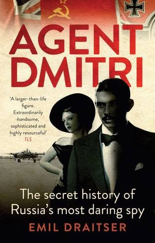 9780715643778: Agent Dmitri