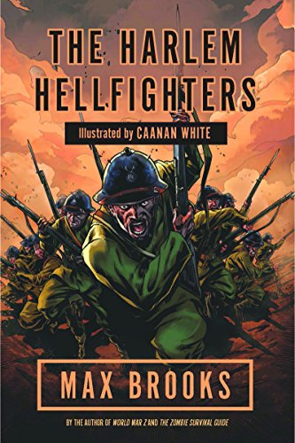 9780715643990: The Harlem Hellfighters