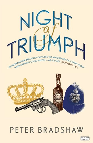 9780715645017: Night of Triumph