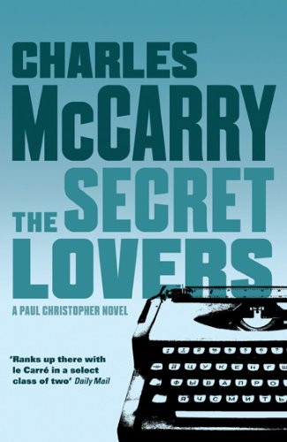 9780715645024: The Secret Lovers