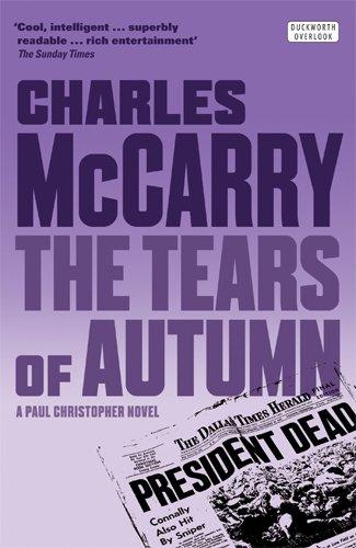 9780715645031: The Tears of Autumn