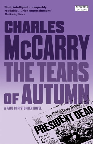 9780715645031: The Tears of Autumn