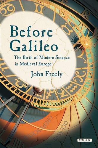 9780715645109: Before Galileo