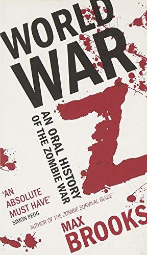 9780715645116: World War Z