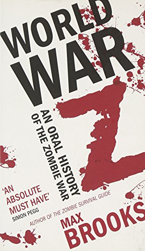 9780715645116: World War Z: An Oral History of the Zombie War